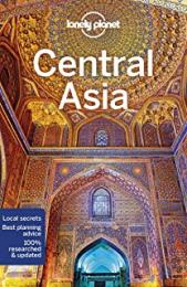 Central Asia 7