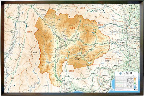 ... 地図のご購入は「地図専門の : 日本 地形 地図 : 日本