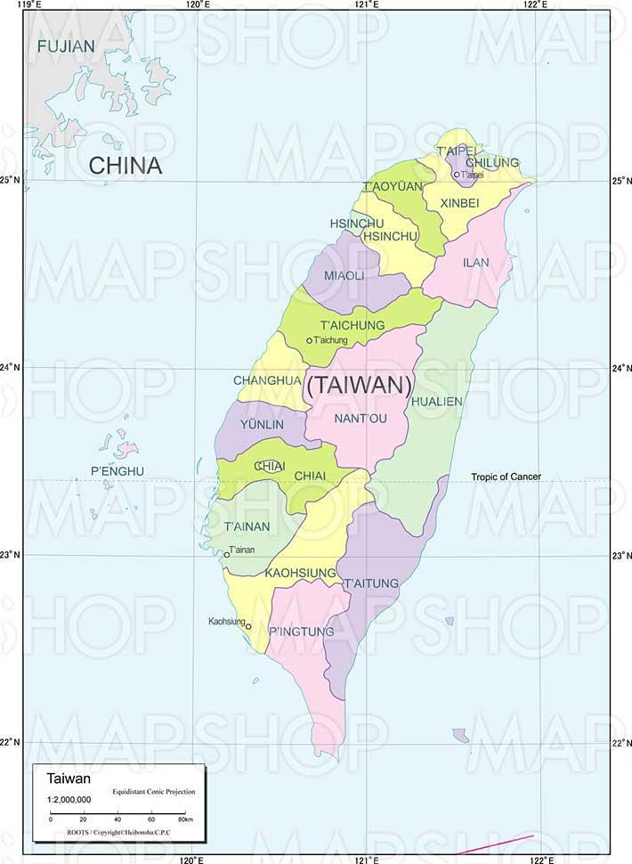 チャドの行政区画 - Regions of ...